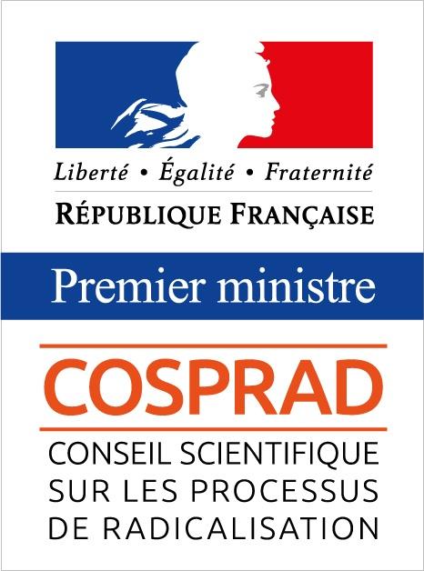 Logo COSPRAD