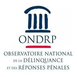 Logo ONDRP